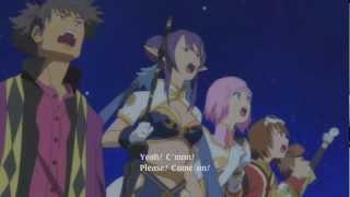 [HD] [360] Tales of Vesperia - Ending