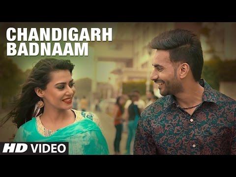 Chandigarh Badnaam   Vippy Singh   Jassi X   Latest Punjabi Songs 2017   T-Series