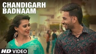 Chandigarh Badnaam | Vippy Singh | Jassi X | Latest Punjabi Songs 2017 | T-Series