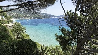 Camping Campéole Les Mimosas - Camping au Lavandou en Méditerranée-Provence