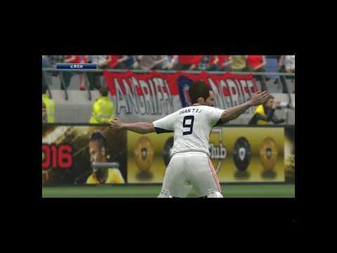 FIFA Club World Cup Final Estudiantes de La Plata Vs Southern United