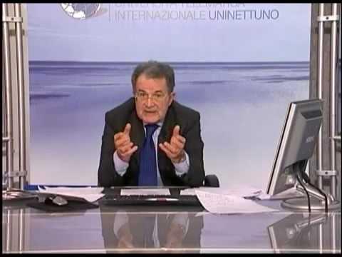 Prof. Romano Prodi - L