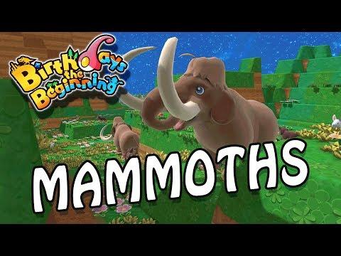 Birthdays the Beginning - 9 - Mammoths (Birthdays the Beginning Gameplay) |
