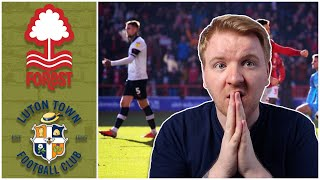 Nottingham Forest 3-1 Luton Town   Promotion Chasers Outclass Struggling Hatters   Match Review