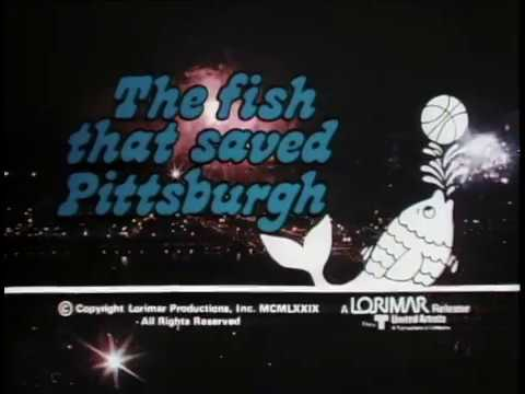 The Fish That Saved Pittsburgh (1979) - Trailer