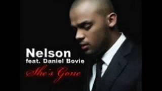 Nelson feat. Daniel Bovie- She's gone
