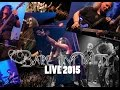 BARE INFINITY Always Forever Part I Lost Again Athens 2015 OFFICIAL LIVE mp3