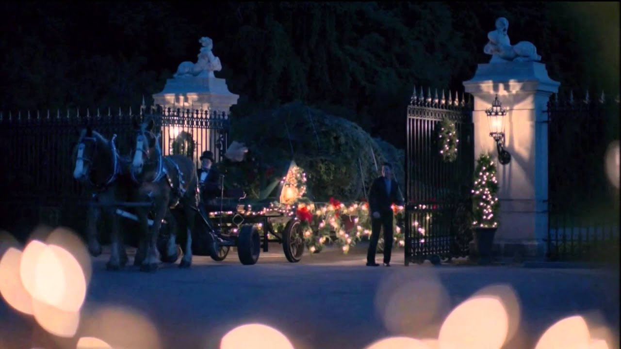 Biltmore Candlelight Evenings - YouTube