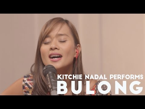 """FHM Sessions: Kitchie Nadal Performs """"Bulong"""""""