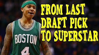 10 NBA Stars Who Were Major Draft STEALS
