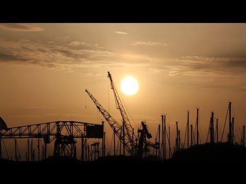 The Urbanization Project