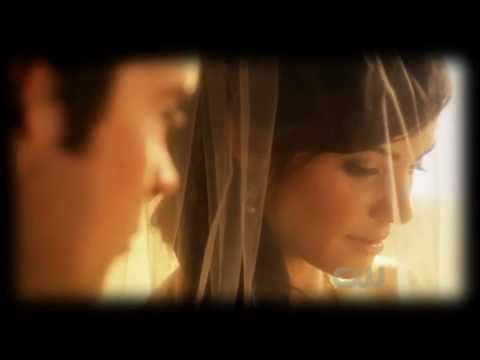 Smallville - Lois and Clark - Breathe Again - Finale, Wedding (CLOIS)