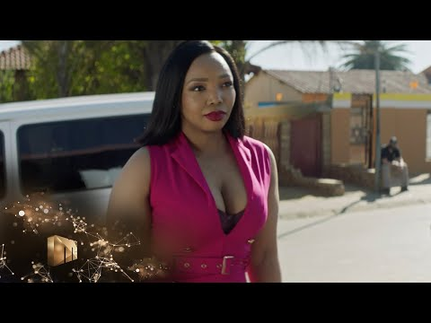 Thembi's makeover – Unmarried | Mzansi Magic