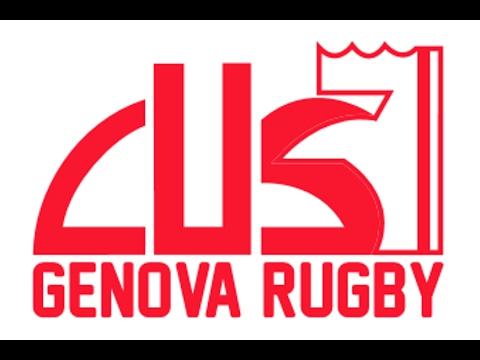 Cus Genova Rugby,  giovani alla ribalta
