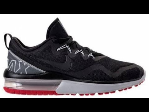 2fb6cf43d0 Nike Air Max Fury Review   Unboxing style  AA5739 006 - YouTube