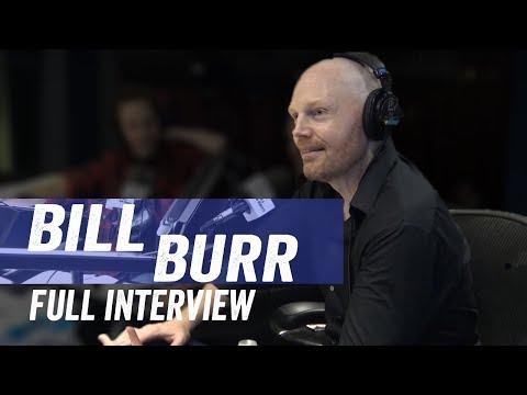 Bill Burr - Internet Privacy, Netflix Show, Change Through Fatherhood - Jim Norton & Sam Roberts