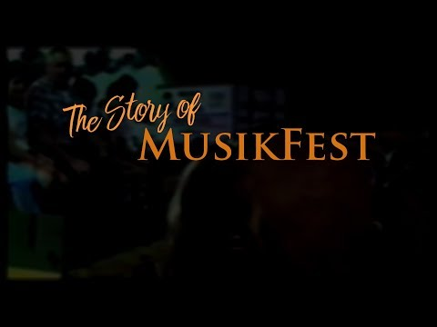 PBS39 Presents 'The Story Of Musikfest' | PBS39