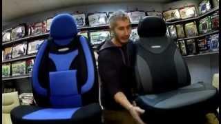 Выбор Авточехлов фирмы Autoprofi