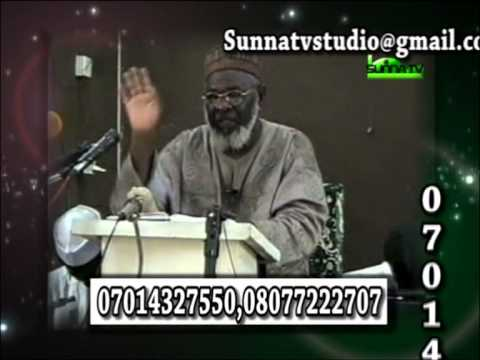 Tallen Sunna TV Nigeria