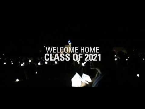 2017 Luminary Event at Utah State University