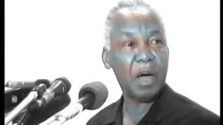 Utabiri wa Hayati Baba wa Taifa Mwalimu Julius Kambarage nyerere juu ya ujio wa magufuli.