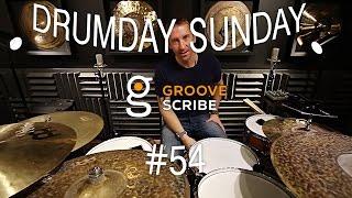 DRUMDAY SUNDAY #54 - Mike Johnston & Lou Montulli