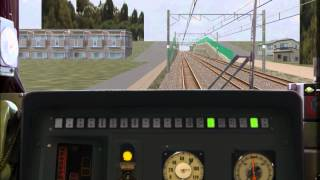 Repeat youtube video [BVE5]武蔵野線205系5000番台(府中本町電留~南船橋)
