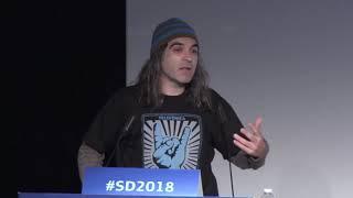 [2018] ElevenPaths Security Day: Keynote por Chema Alonso