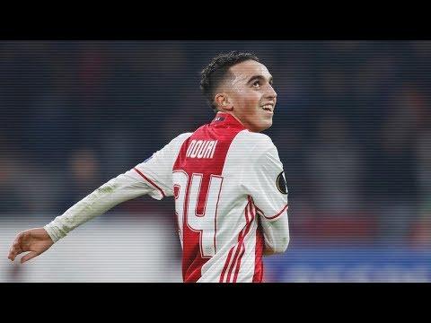 Vandaag denken we net iets meer aan je, Abdelhak ??