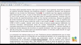 Curso de Forex - 27 de 99 - Retrocesos de Fibonnaci