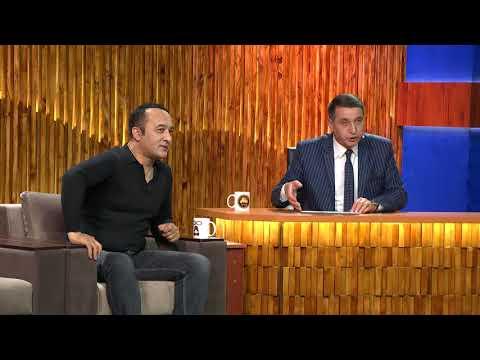 MTV Show - Anvar Sanayev #257 (08.05.2018)