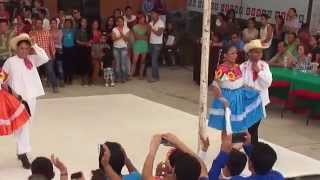 Jacala 2014 - Final Juvenil Estilo Hidalguense