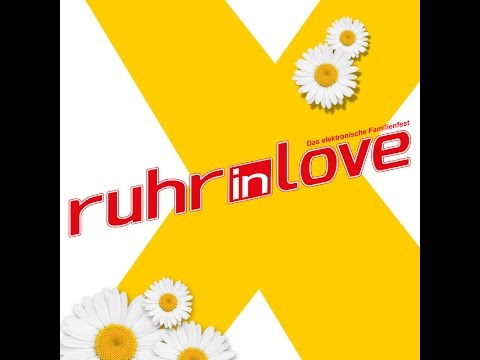 Clubtronica & Mikroport.Club @ Ruhr in Love 2014