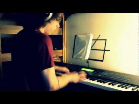 Piano - Himalaya: Opéra (by Bruno Coulais)