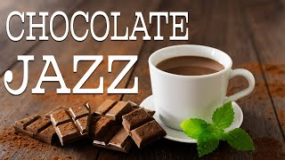 Chocolate Morning JAZZ - Lazy Chocolate Bossa Nova JAZZ For Summer Mood
