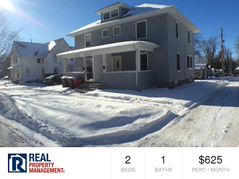 Sioux Falls Property Management 207 N Trapp Avenue