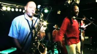 TANGAWISSI - Live au Garcia Lorca