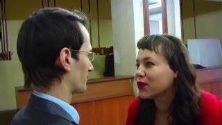Пародия на клип Сергея Лазарева - Это все она (КВН, команда Жертвы кризиса, домашнее задание, Абаза)