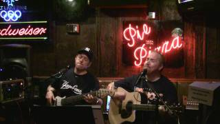 Hotel California (?) - Mike Massé and Jeff Hall