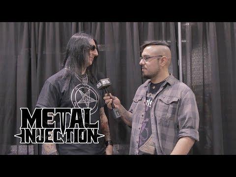 DARK FUNERAL On 25 Years Of Black Metal, Thoughts On American Hipster Black Metal | Metal Injection