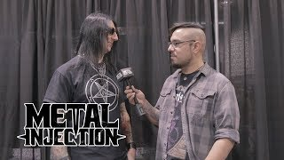 DARK FUNERAL On 25 Years Of Black Metal, Thoughts On American Hipster Black Metal | Metal Injection