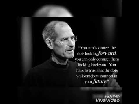 Steve jobs top 10  rules for sucess