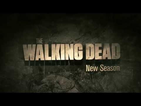 The Walking Dead Season 5 Trailer First on FOX