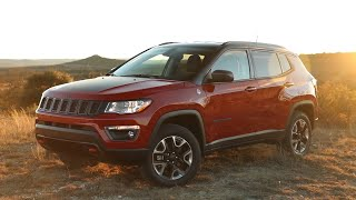 F.A.Z.-Fahrbericht: Jeep Compass 2.0 Multijet Limited thumbnail