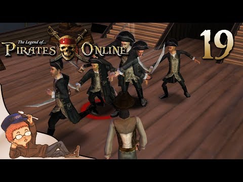 The Legend of Pirates Online: Part 19 - Mistakes Were Made