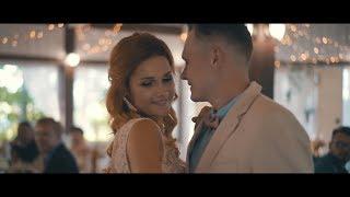 Красивый свадебный клип. Beautiful wedding