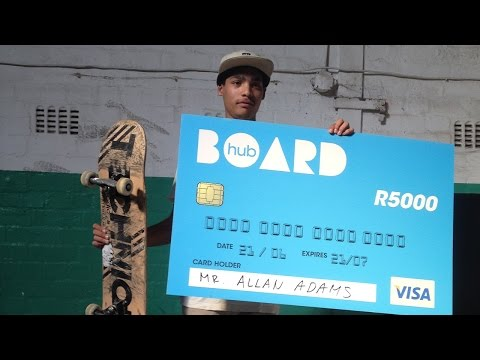 Go Skateboarding Day in Cape Town by Africa Skate 2015