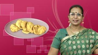 Appam Recipe Quick and Easy Method | Mallika Badrinath | Vinayagar Chaturthi Special
