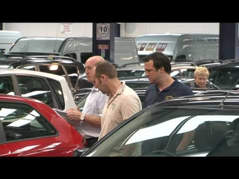 Welcome to Merlin Car Auctions