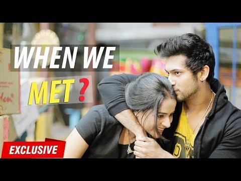 When we met? | Prachi Tehlan & Namish Taneja | Ikyawann